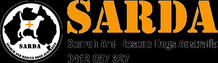 Sarda Retina Logo